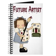 Future Artist Journal