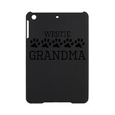 Westie Grandma iPad Mini Case