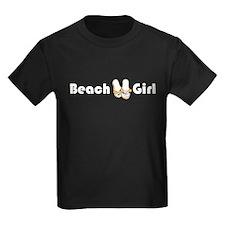 Beach Girl T