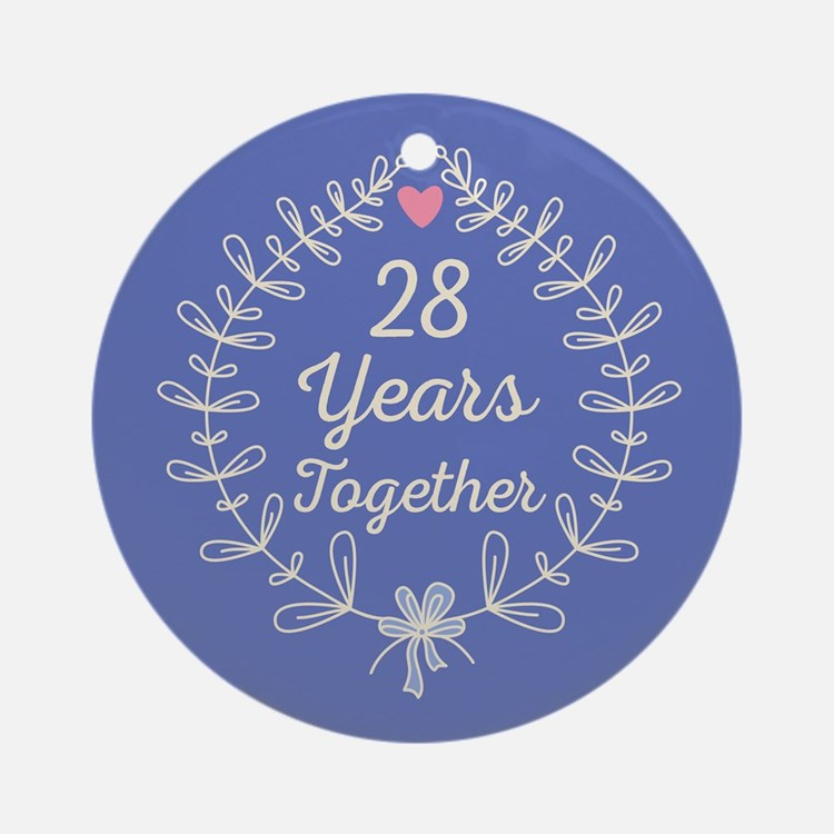 28th Wedding Anniversary Gift: 28Th Anniversary Gifts For 28th Anniversary
