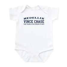 Vince Chase - Medellin Infant Bodysuit