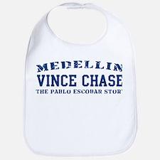 Vince Chase - Medellin Bib