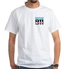 Amer Flag Dispatch front jpeg T-Shirt