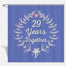 29th Wedding Anniversary Unique 29th Wedding Anniversary Gift Ideas ...