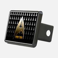 Star Trek Hitch Cover