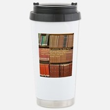 Subversive Librarians Travel Mug