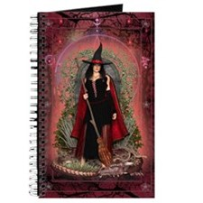 Dragon Witch ~ Fire Journal