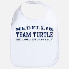 Team Turtle - Medellin Bib