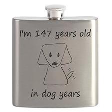 21 dog years 6 Flask