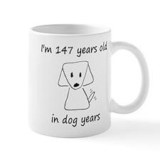 21 dog years 6 Mugs