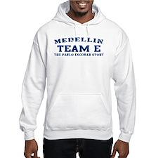 Team E - Medellin Hoodie
