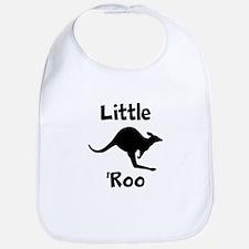 Little Roo Bib