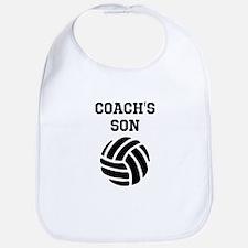 Coachs Son Volleyball Bib