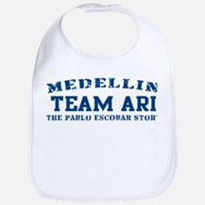 Team Ari - Medellin Bib