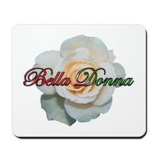 Bella Donna Mousepad