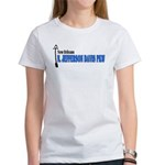 Jeff Davis Pkw Women's T-Shirt