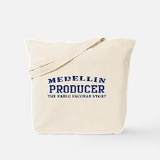 Producer - Medellin Tote Bag