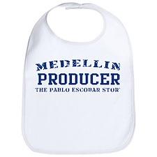 Producer - Medellin Bib
