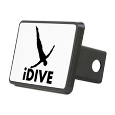 Idive Diving Hitch Cover