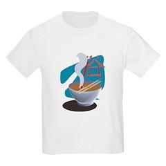 Asian Food Design T-Shirt