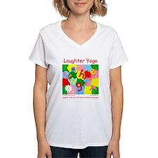 Cute Yoga women Shirt