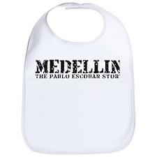 Medellin - The Pablo Escobar Story Bib