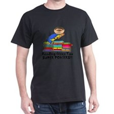 Cute Super hero T-Shirt