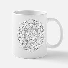 Unique Color your own Mug
