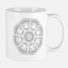 Color your own Mug
