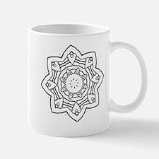Cool Color your own Mug