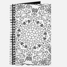 Color your own Journal