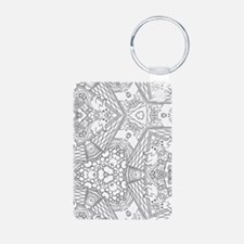 Color your own Keychains