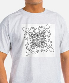 Funny Color your own T-Shirt