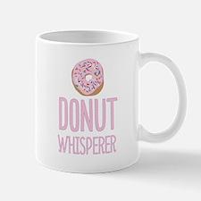 Donut Whisperer Mugs