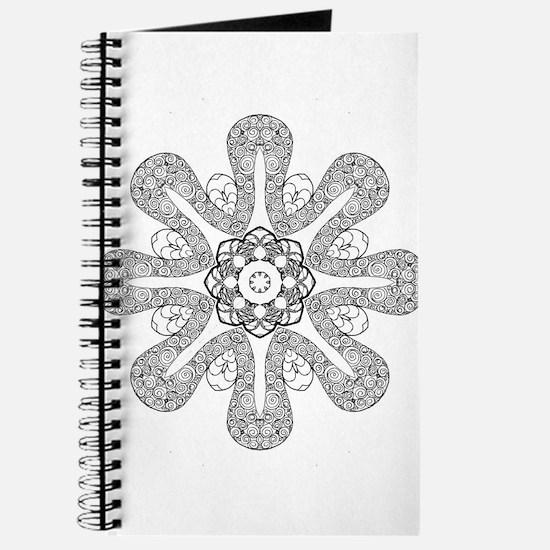 Beautiful and Meditative Zen Designs Journal