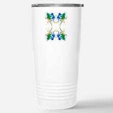 Earth Vibe Travel Mug