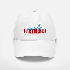 Generally Perturbed Baseball Baseball Cap