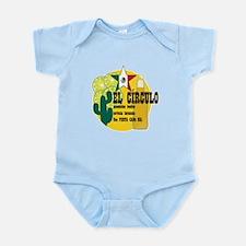 Mexican Bar Infant Bodysuit