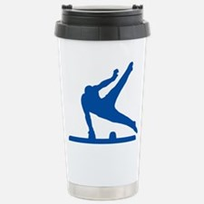 Pommel Horse Travel Mug