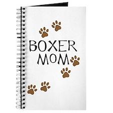 Boxer Mom Journal