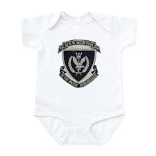 USS MORTON Infant Bodysuit