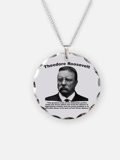 TRoosevelt: Wealth Necklace