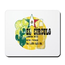 Mexican Bar Mousepad