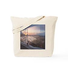 Artie Santorinia Tote Bag