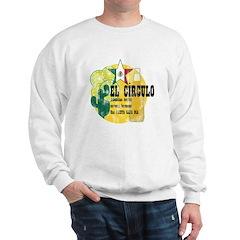Mexican Bar Sweatshirt