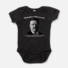 TRoosevelt: Vote Baby Bodysuit