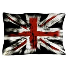 Cute London design Pillow Case