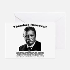 TRoosevelt: Unfair Greeting Card