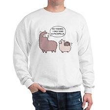 Cute Funny alto Sweatshirt