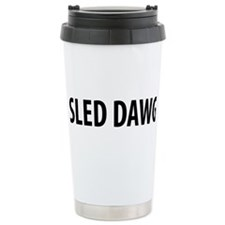 Unique Dawgs Travel Mug